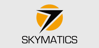 Skyclaim Crop Damage Mapper logo