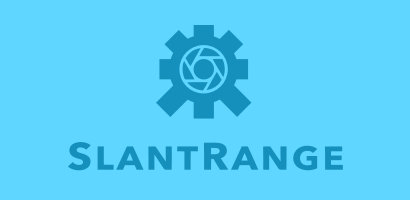 SLANTRANGE logo